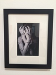 Brandy Lee Anderson: DisMANtle - Elizabeth Mellott, Darkroom II