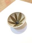 Meggan Mihalik: Flower Bowl, Ceramic - Chris Grey, Design III