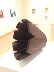 Logan Williams: An Empty Death, Wood - Alex Johnson, Sculpture I