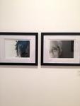 Gabriela Santos Rodriguez: Madre e Hija, Silver Gelatin - Elizabeth Mellott: Darkroom II