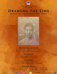 Drawing the Line show poster