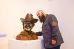 Luke Sides, Bandit, Bronze
