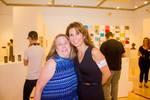 Theresa Traweek and Julie Shipp