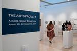 THE ARTS Faculty Annual Group Exhibition