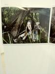 Caroline Witty- Lughnasah- Archival Pigment Print- Prof Elizabeth Mellott