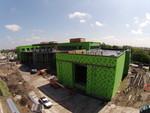 CAIHS Construction