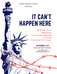 It Can't Happen Here - 32 Poster