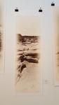 "Guy R. Giersch- Bisti #5. Archival Ink Jet Print 16"" x 48"""