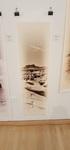 "Guy R. Giersch- Bisti #6. Archival Ink Jet Print 16"" x 48"""