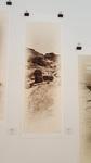 "Guy R. Giersch- Bisti #7. Archival Ink Jet Print 16"" x 48"""