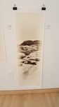"Guy R. Giersch- Bisti #10. Archival Ink Jet Print 16"" x 48"""