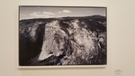 Suad Bejtovic- El Capitan from Taft Point. Photographic Print on Metal 20 x 30- 2010