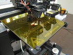 Dual Color 3D Printer- January 2019