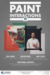 Paint Interactions Poster