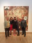 Jerry Smith, Julie Shipp, XXX, Jennifer Seibert, and Rex Kare at Reception
