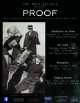Proof Exhibition Poster