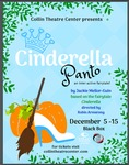 Cinderella Panto: An Inter-Active Fairy Tale
