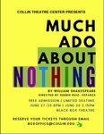 Much Ado About Nothing- June 27th, 2019