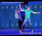 Footloose- March 7, 2019