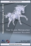 The Glass Menagerie- December 6th, 2018