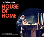 House of Home- October 9th, 2018