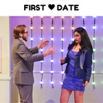 First Date- February 9th, 2017