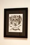 Mikaella Alcantata, Ferocious Tiger, Micron Pen