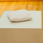 Taylor Meredith, Pillow, Plaster