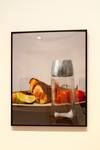 Wesley Mathew, As-Salt on Healthy Eating #1, Achival Inkjet Print