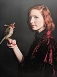 Kelly McNett-Lady Birb Man