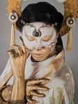 Vi Tran- Empress III