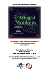 Winged Monkeys - 70